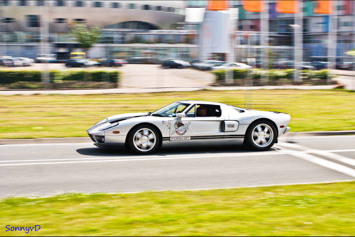 Shelby Run Europe 2012 - www.hartvoorautos.nl