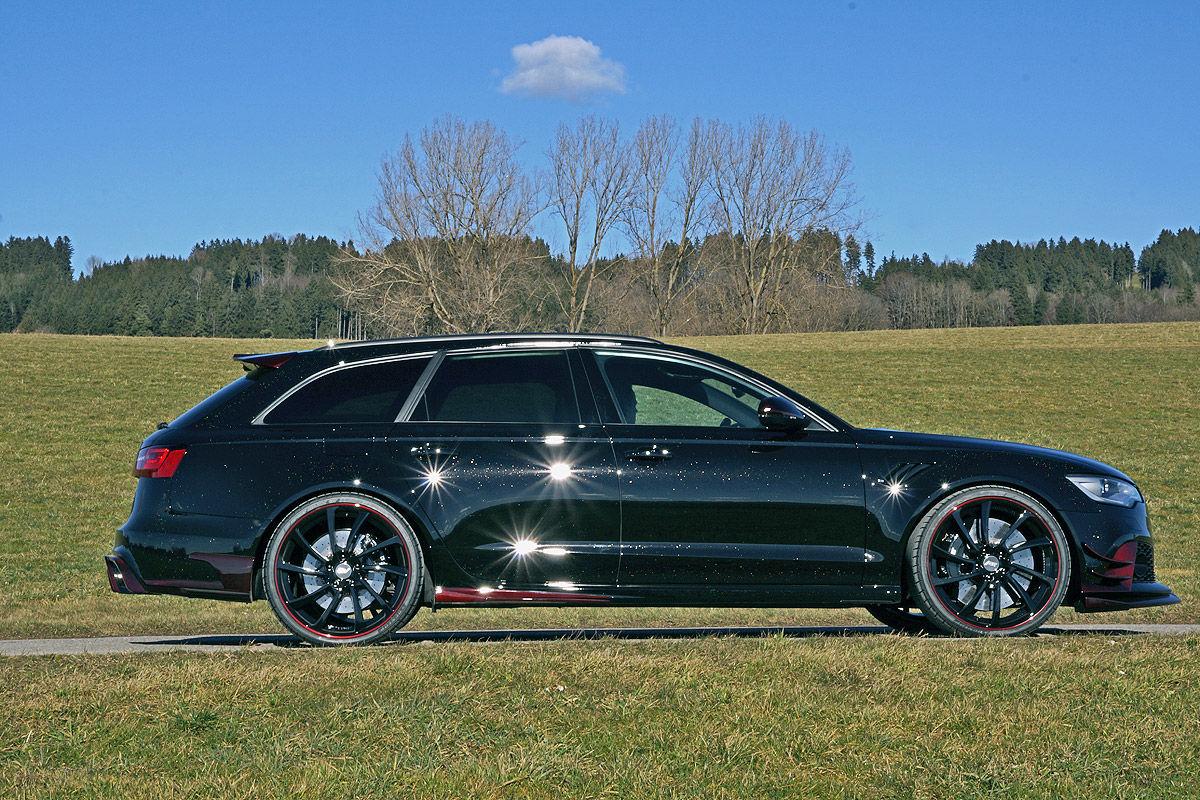 Abt Audi Rs6 R 730 Hp Amp 900 Nm Hartvoorautos Nl