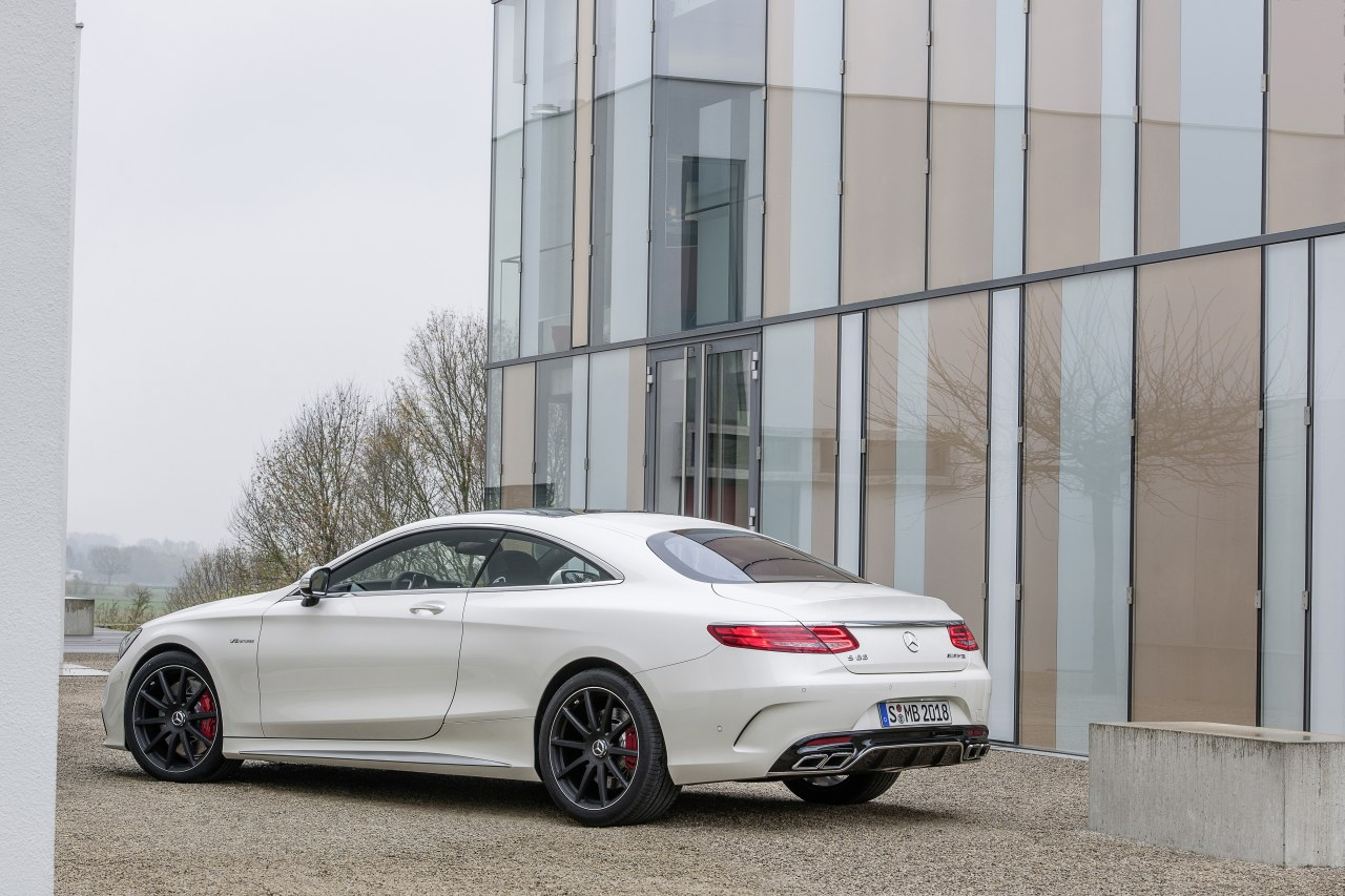 This is the 2014 mercedes benz s 63 amg coup for 2014 mercedes benz s65 amg coupe