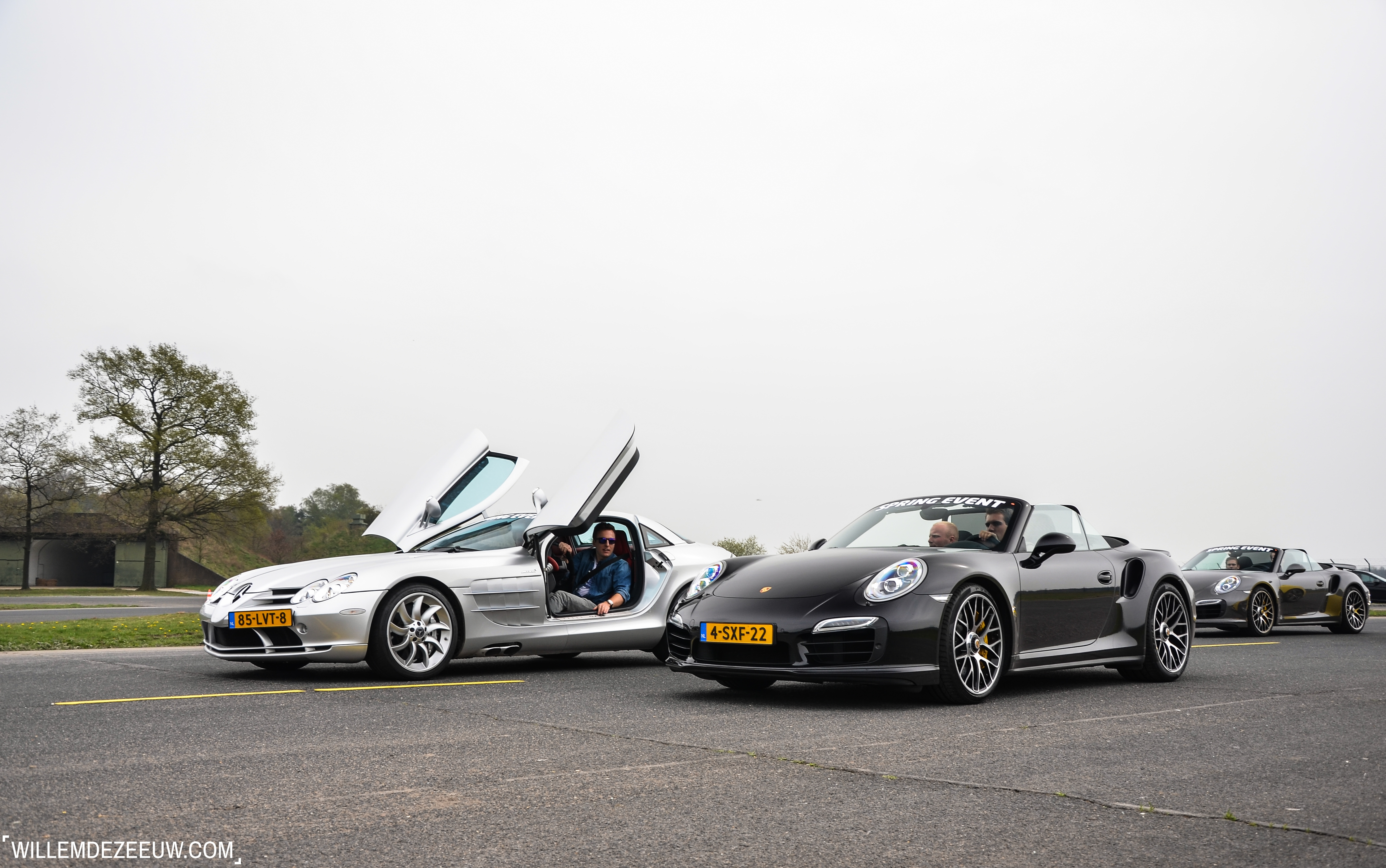 Spring Event 2014 - www.hartvoorautos.nl