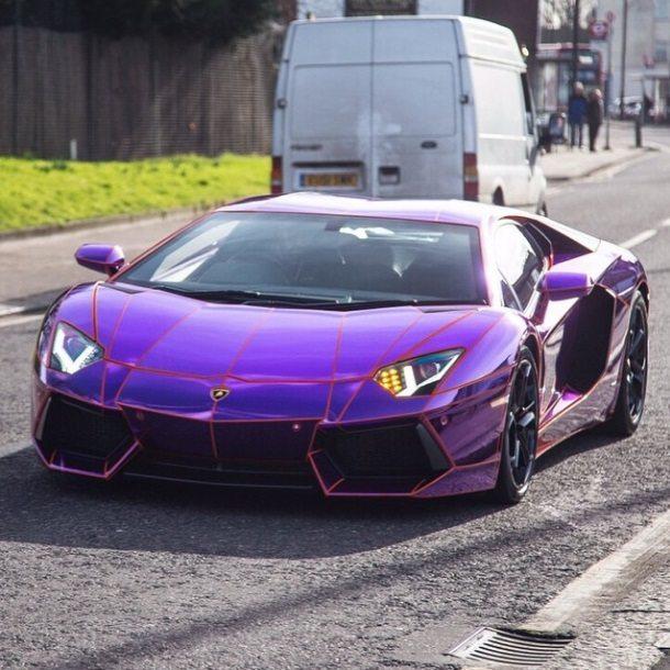 Ksi Lamborghini Aventador Yiannimize Supercar World Series
