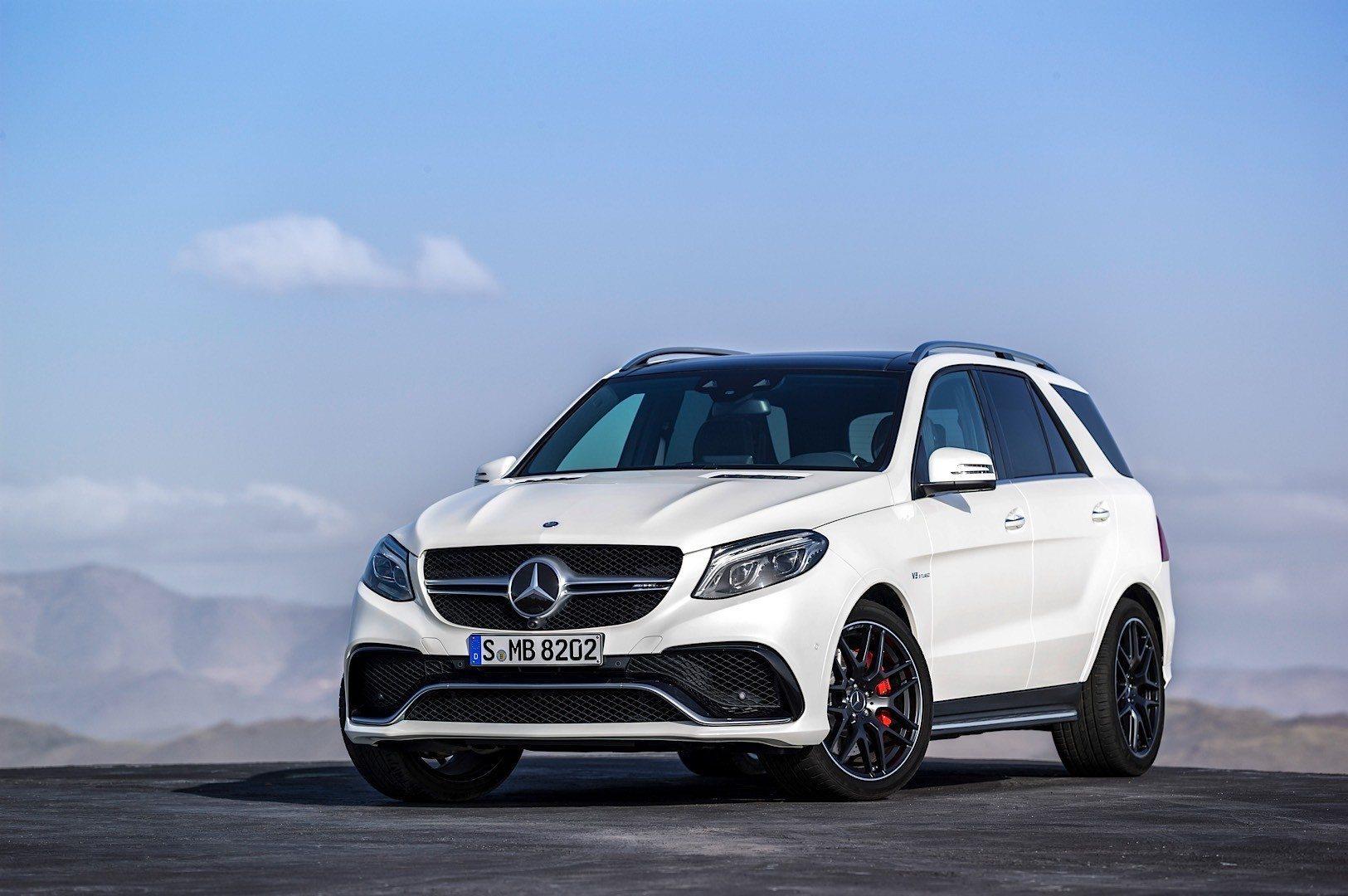 Officieel mercedes benz gle for Mercedes benz delaware