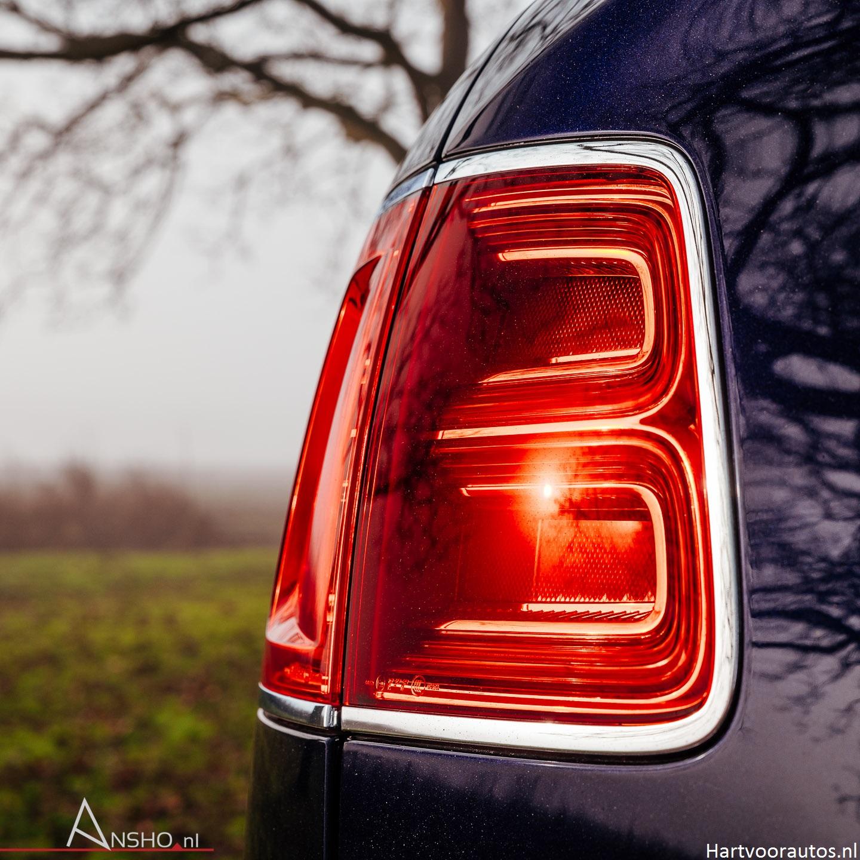 Bentley Bentayga | Hartvoorautos.nl