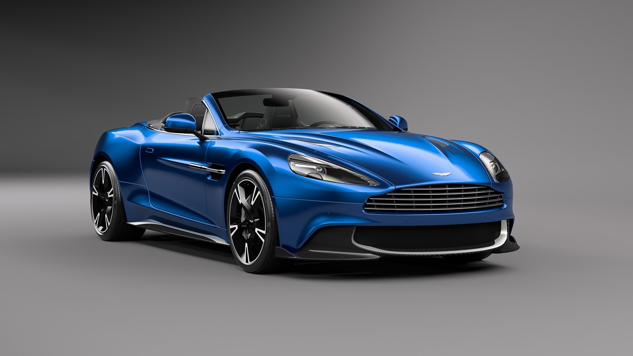 de vanquish s volante is aston martin 39 s cabrio kunstkoets. Black Bedroom Furniture Sets. Home Design Ideas