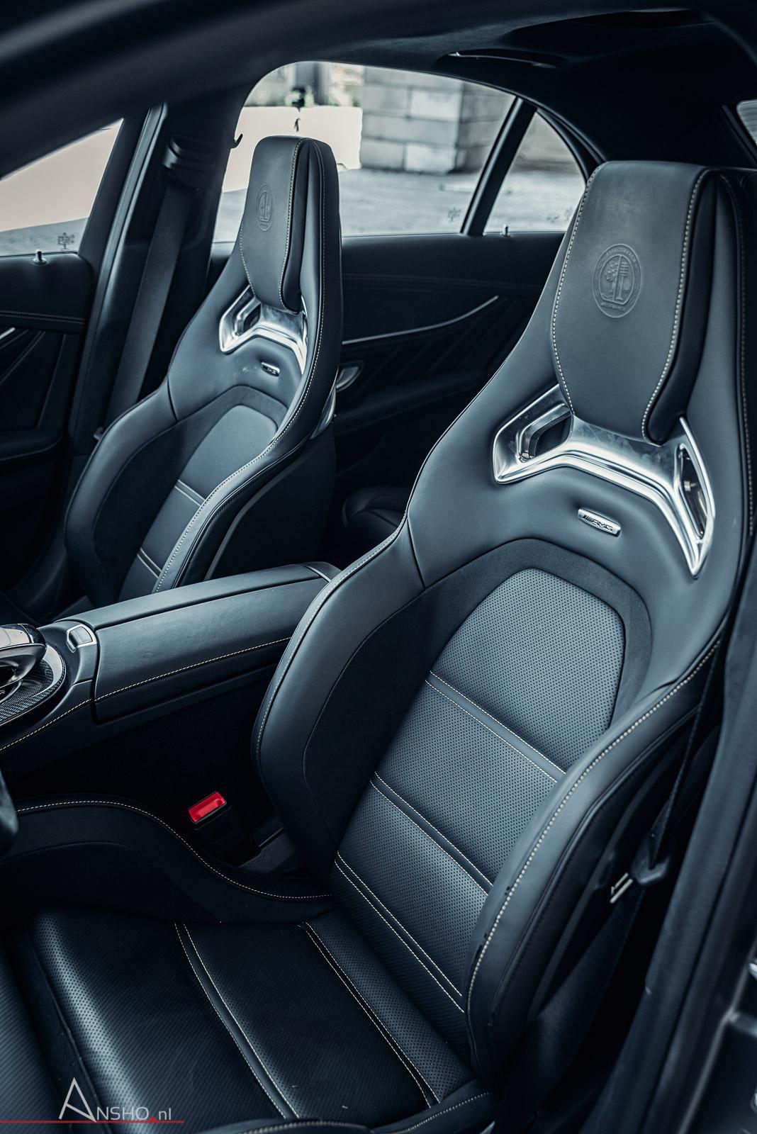 2017 Mercedes-AMG E63 S 4MATIC+