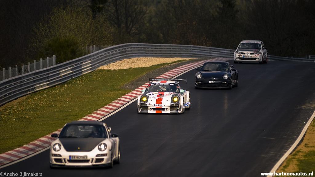 Granturismo Events Nurburgring 2012 - Hartvoorautos.nl