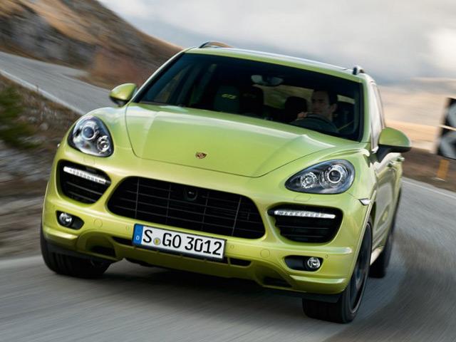 Porsche Cayenne GTS 2012 - www.hartvoorautos.nl