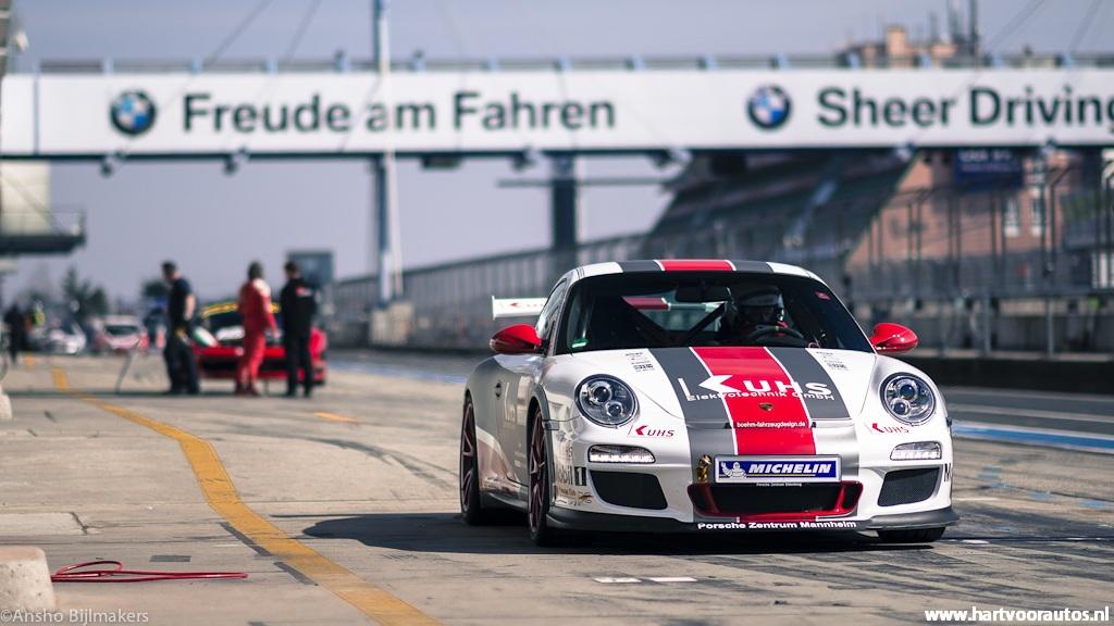 Porsche - Granturismo Events Nurburgring 2012 - Hartvoorautos.nl