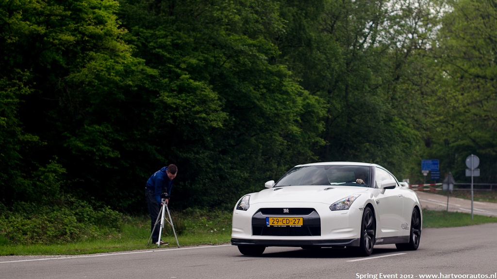 Spring Event 2012 - www.hartvoorautos.nl