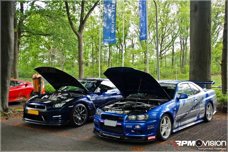 Spring Event 2012 - www.hartvoorautos.nl