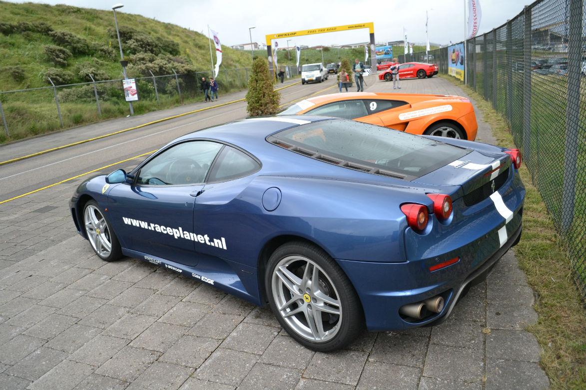 Italia a Zandvoort