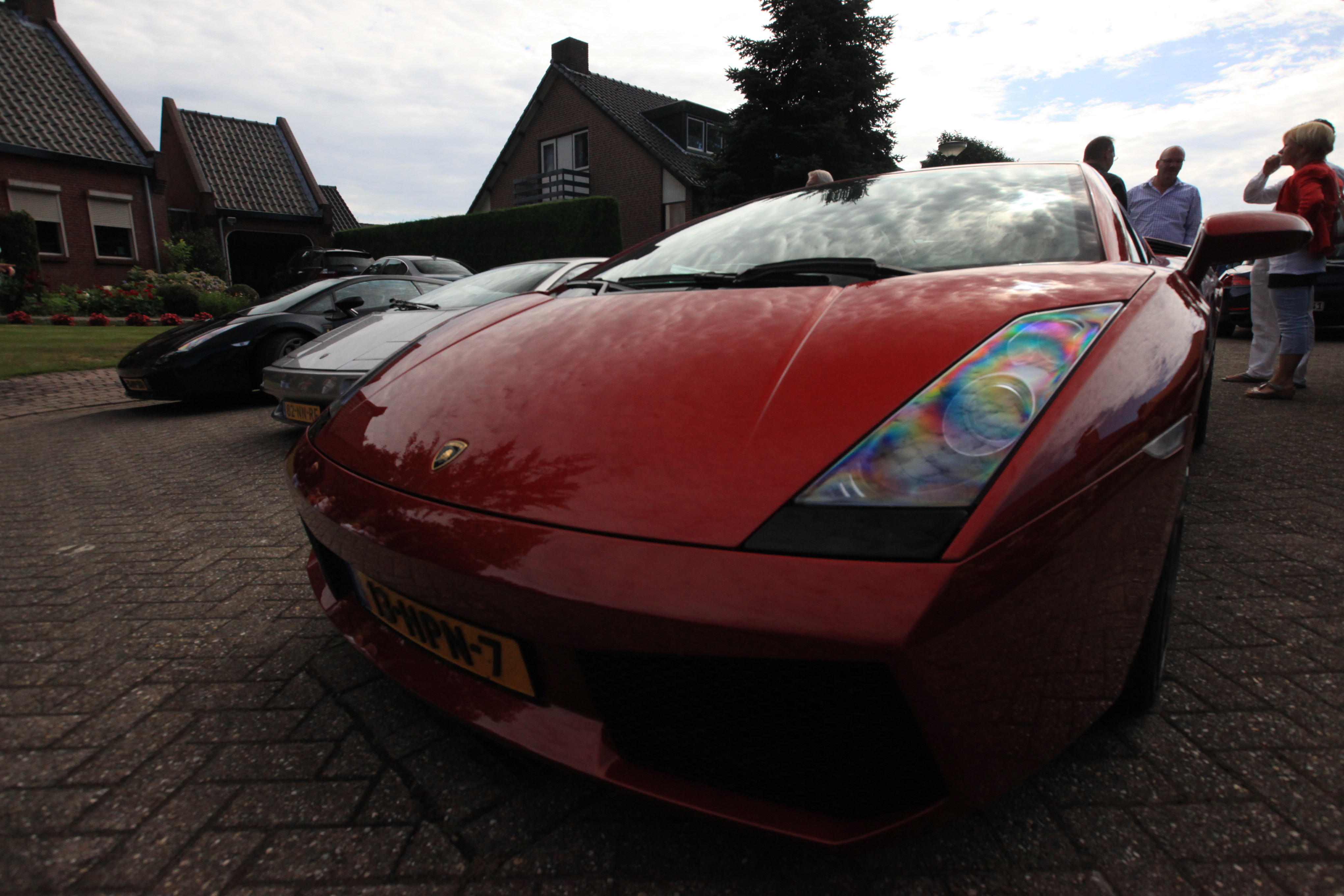 Lamborghini Shoot - www.hartvoorautos.nl