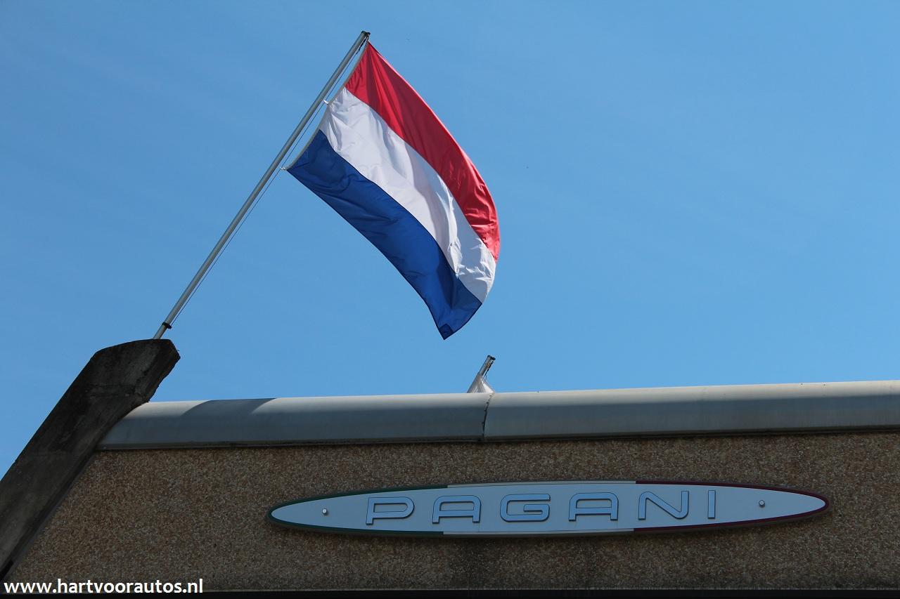 Pagani - www.hartvoorautos.nl