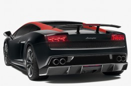Lamborghini LP570-4 Superleggera Edizione Tecnica - Paris Motor Show 2012 - www.hartvoorautos.nl
