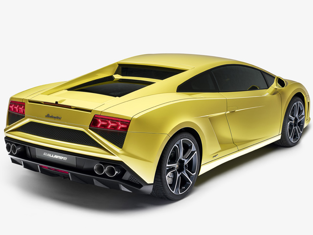Lamborghini Nova Gallardo LP560-4 - Paris Motor Show 2012 - www.hartvoorautos.nl