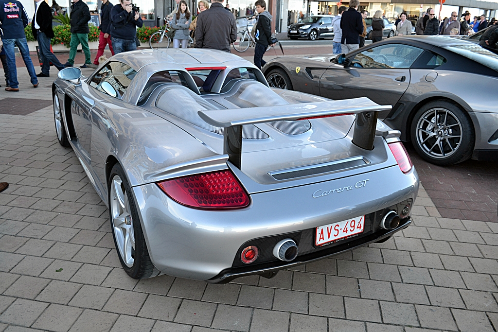 Zoute Grand Prix 2012 - www.hartvoorautos.nl