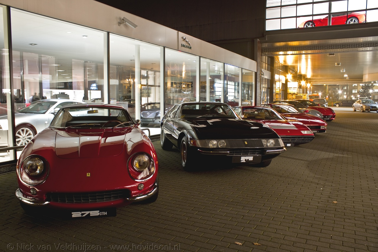 Ferrari kroymans Hilversum - www.hartvoorautos.nl