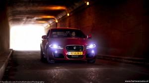 Jaguar XF-R - www.hartvoorautos.nl