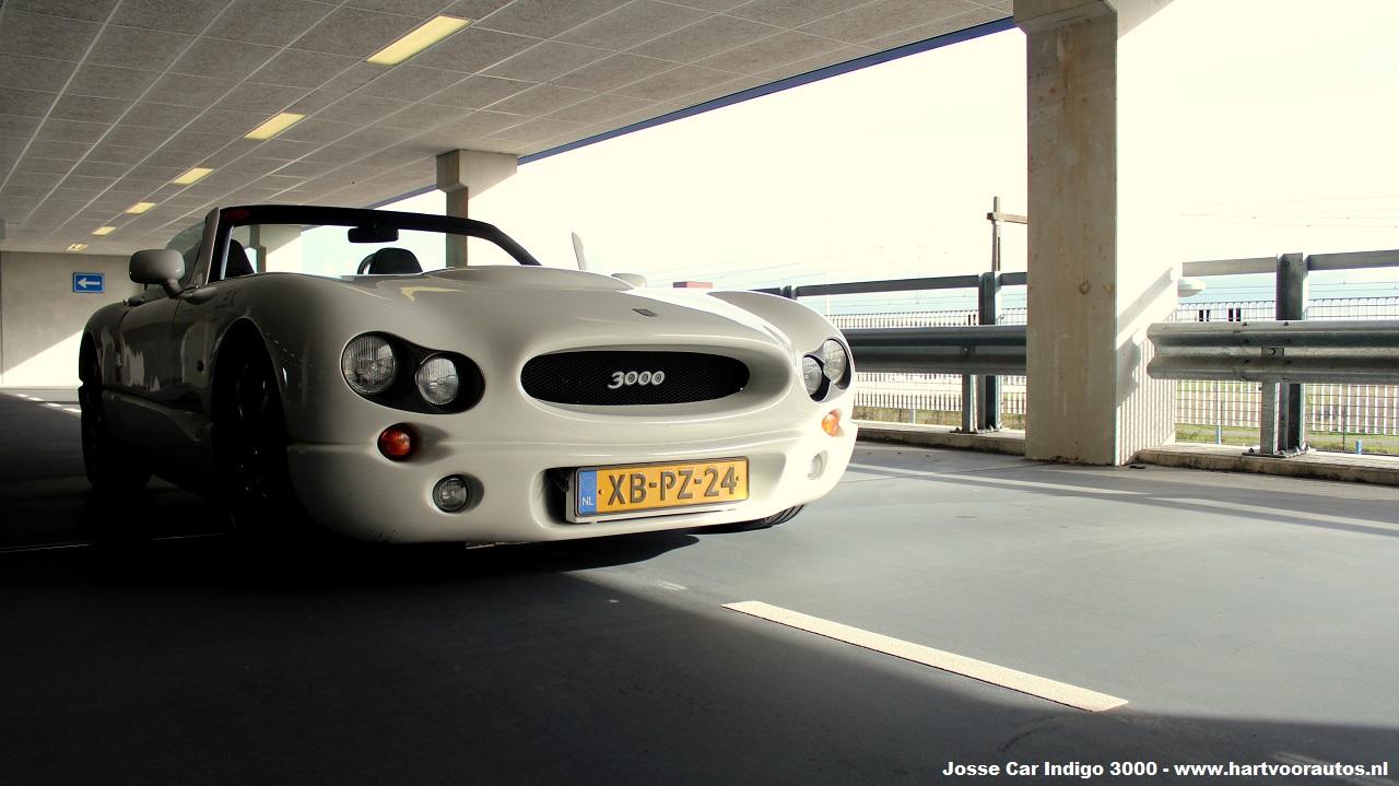 Josse Car Indigo 3000 - www.hartvoorautos.nl