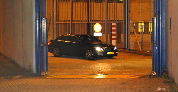 Badr Hari & Estelle Cruijff - Mercedes-Benz E63 AMG - www.hartvoorautos.nl