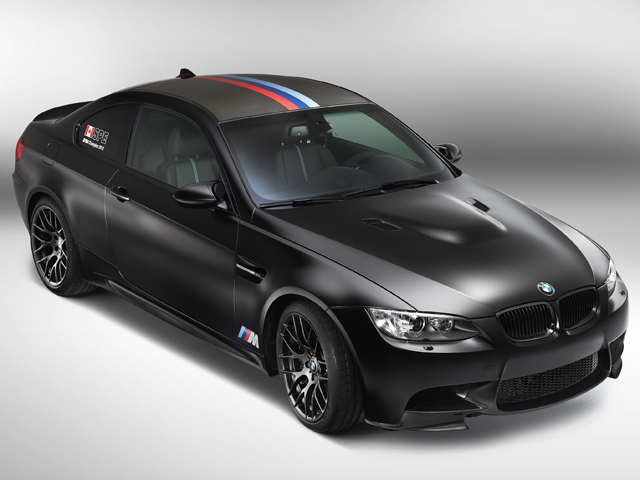 BMW M3 DTM Champion Edition - www.hartvoorautos.nl