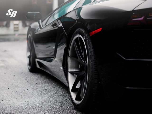 Lamborghini Aventador SR Auto Group - www.hartvoorautos.nl