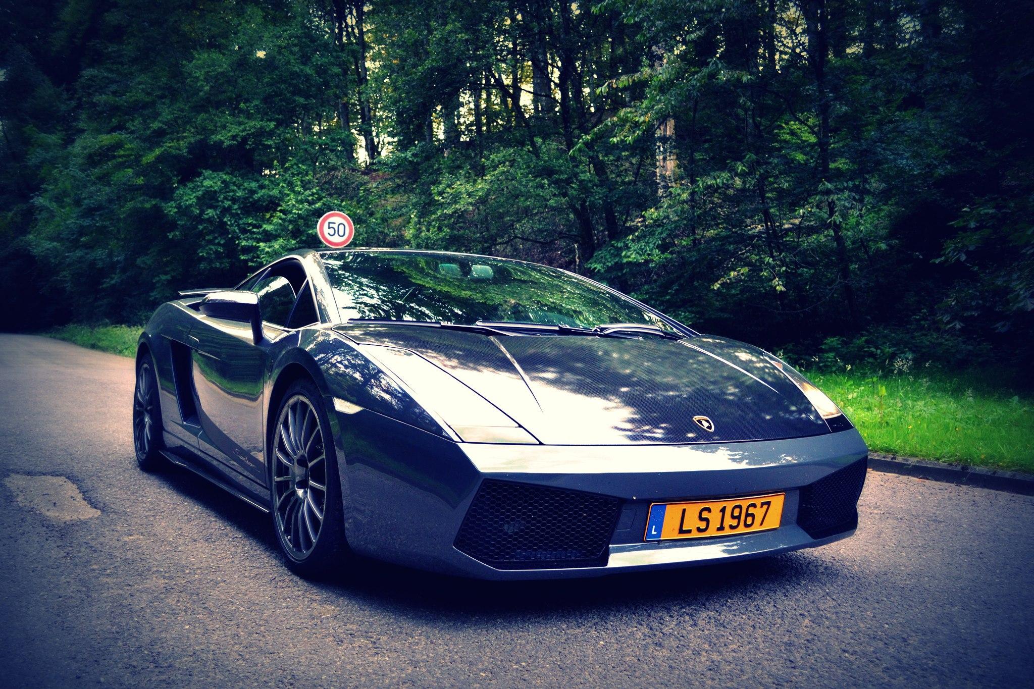 Lamborghini Gallardo Superleggera - www.hartvoorautos.nl
