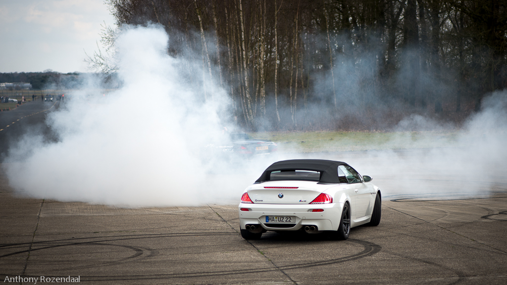 Spring Event 2013, the Weeze Airport Edition - Petrolhead Events