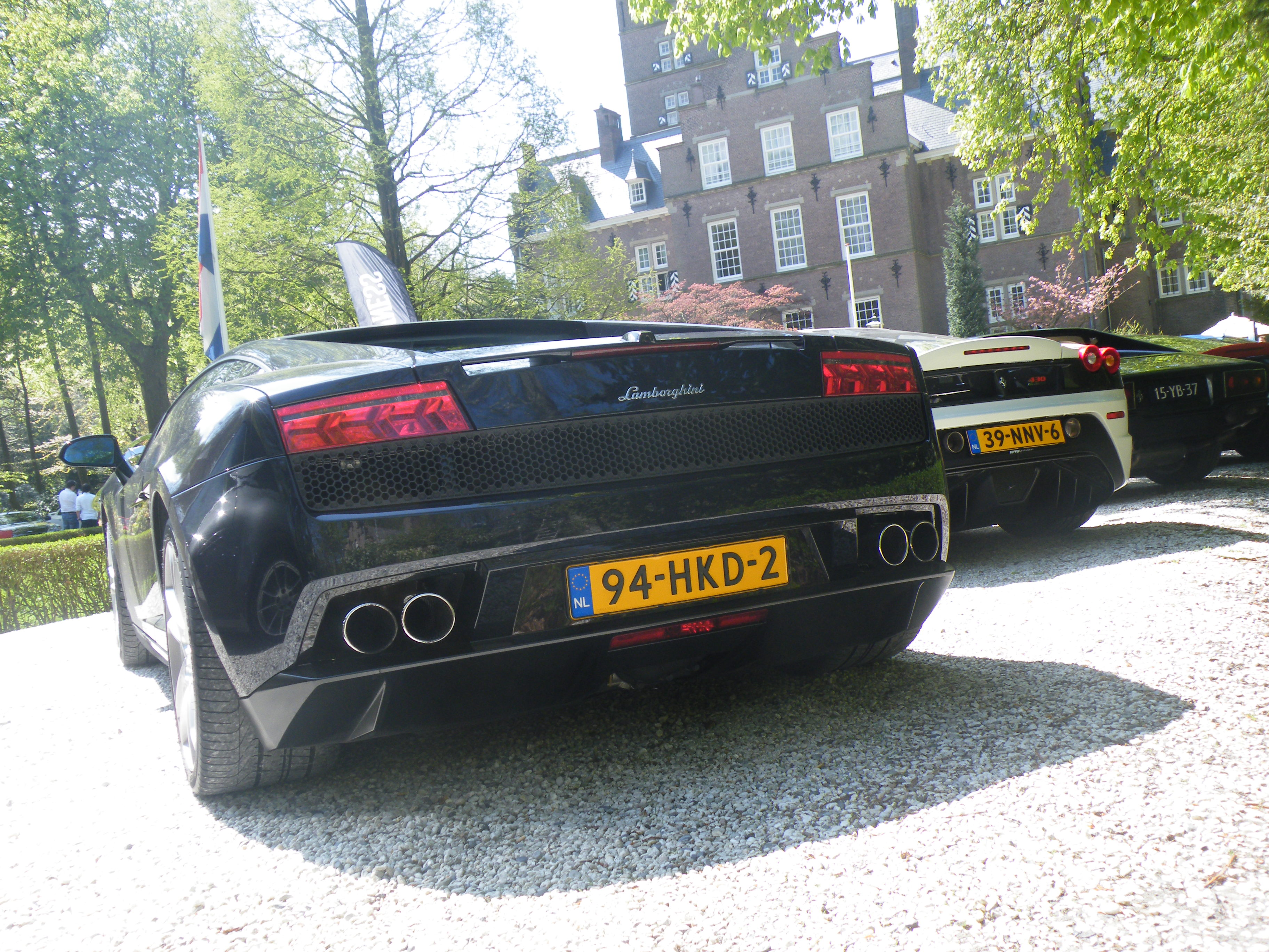 Cars and Business - www.hartvoorautos.nl