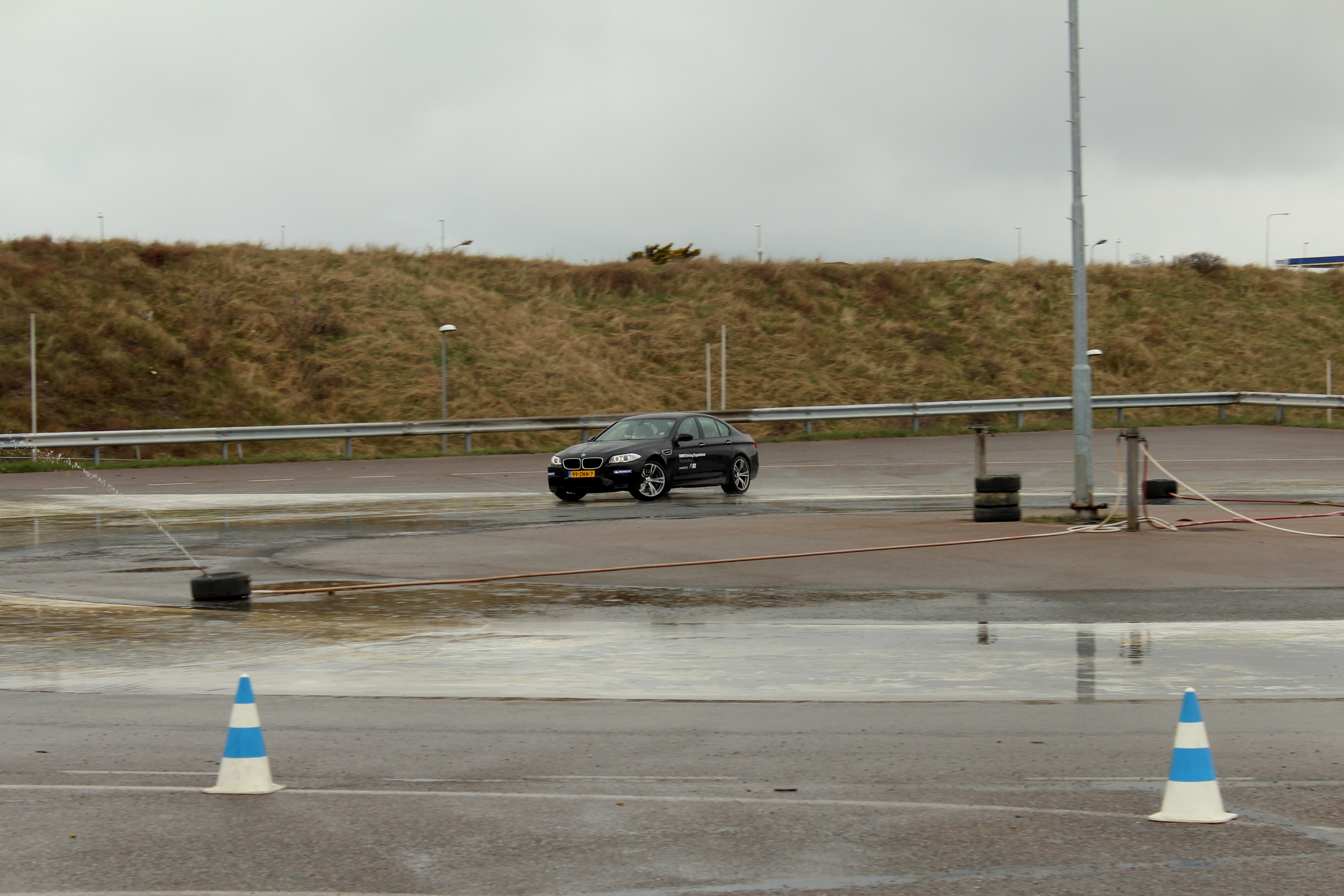 Michelin Driving Event - www.hartvoorautos.nl