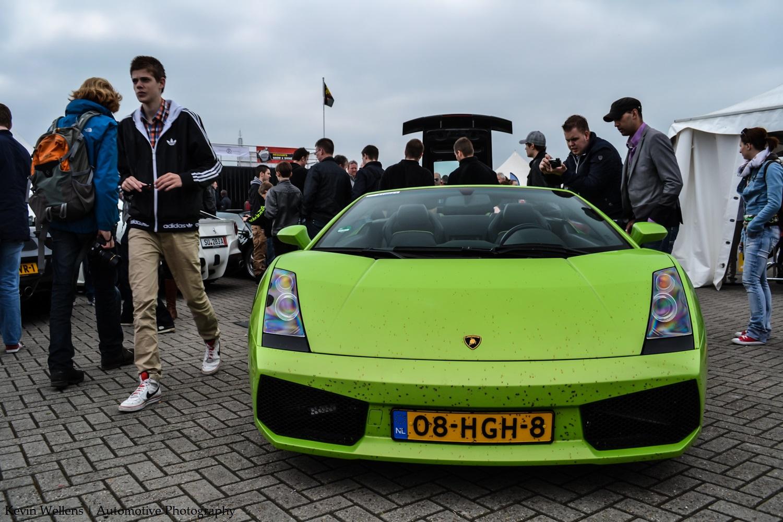 Viva Italia 2013 - TT Circuit Assen - www.hartvoorautos.nl
