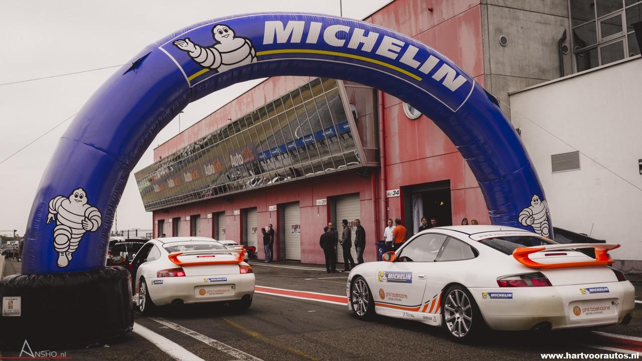 Michelin Track Days - Zolder - www.hartvoorautos.nl