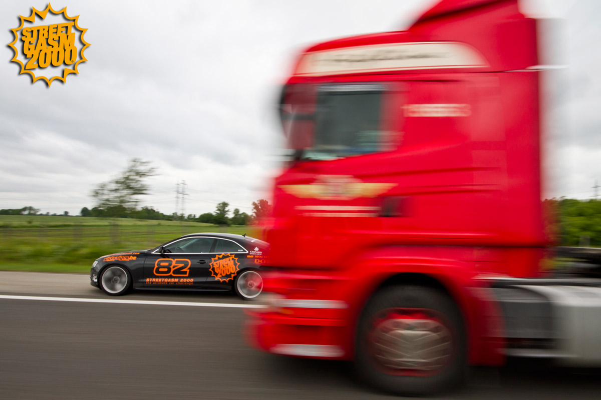 StreetGasm 2000 Challenge - www.hartvoorautos.nl