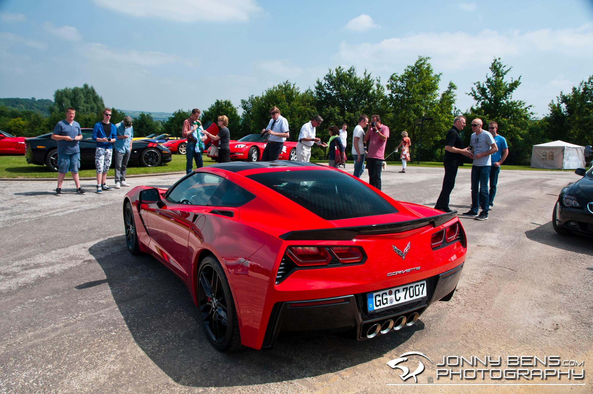 Corvette C7 Stingray - www.hartvoorautos.nl