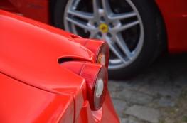 Ferrari Club Belgio - www.hartvoorautos.nl