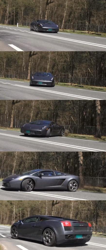 Lamborghini Gallardo Fail - www.hartvoorautos.nl