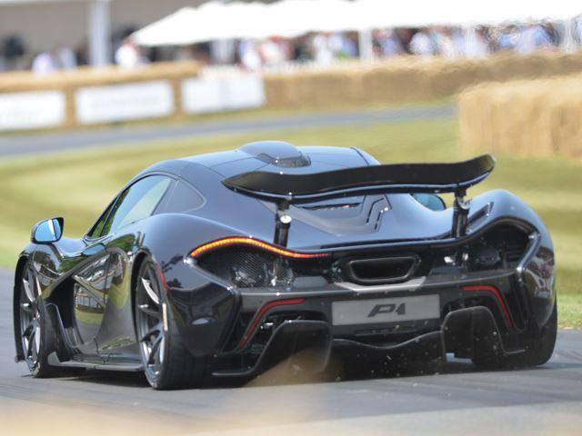 McLaren P1 - www.hartvoorautos.nl