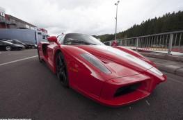 Modena Trackdays 2013 - www.hartvoorautos.nl