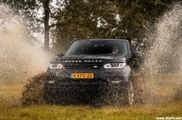 Range Rover Sport 5.0 V8 Supercharged - www.hartvoorautos.nl
