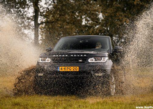Getest: Range Rover Sport 2014 – 5.0 V8 Supercharged