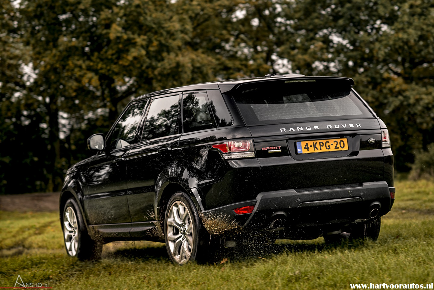 getest range rover sport 2014 5 0 v8 supercharged. Black Bedroom Furniture Sets. Home Design Ideas