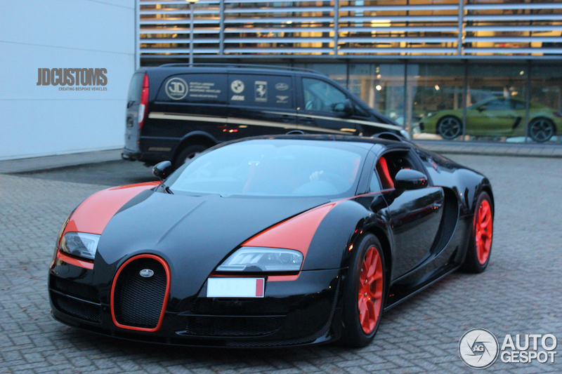 picture gallery bugatti veyron 16 4 grand sport vitesse wrc edition. Black Bedroom Furniture Sets. Home Design Ideas