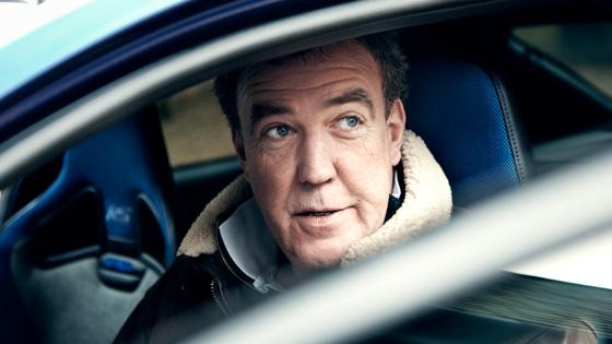 Jeremy Clarkson - www.hartvoorautos.nl