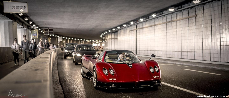 Monaco Supercars 2013 - www.hartvoorautos.nl