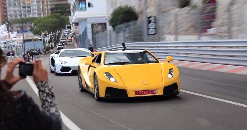 Lamborghini Aventador & GTA Spano - www.hartvoorautos.nl