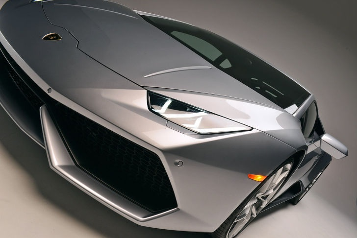 Lamborghini Huracán LP610-4 - www.hartvoorautos.nl