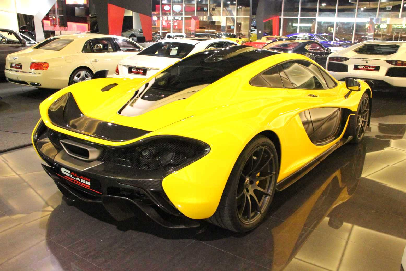 second hand mclaren p1 for sale. Black Bedroom Furniture Sets. Home Design Ideas