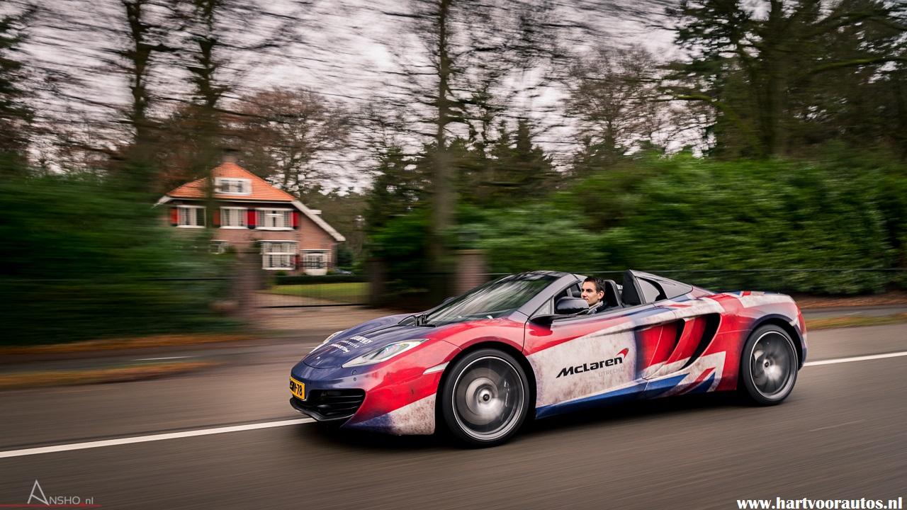 Mclaren 12C Spider - www.hartvoorautos.nl
