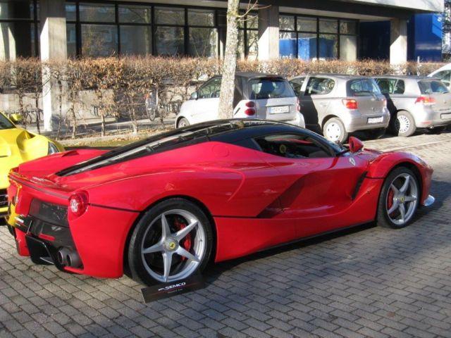 Ferrari LaFerrari For Sale - www.hartvoorautos.nl