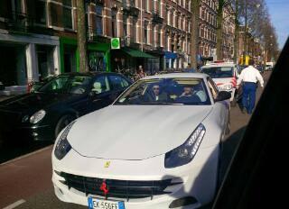 Graziano Pellè Aangehouden door politie - www.hartvoorautos.nl